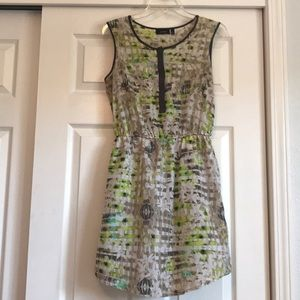 Summer/Fall dress